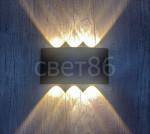 Настенный светильник 86833 ВК