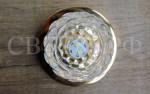 Точечный светильник L - 01 золото Ягода