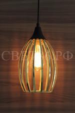 Подвесной светильник 2816 Liza Gold