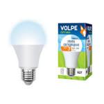 """LED-A60-7W/E27 """"A"""" Белый свет Optima"""