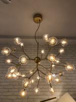 Модерн 36 ламп